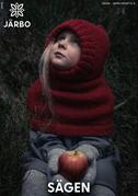 Sägen Barn - Mönsterhäfte 12