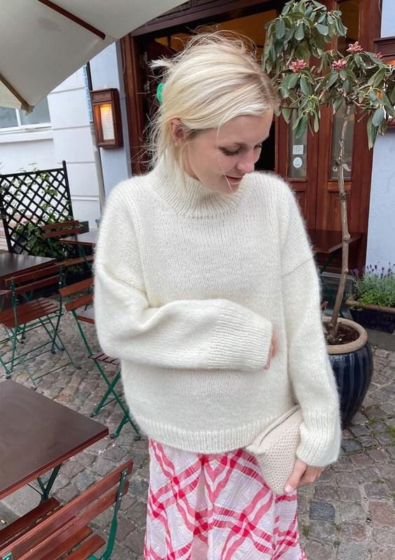 Weekend Sweater
