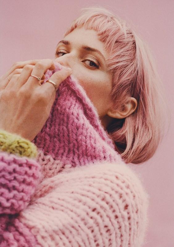 Stærk Sweater