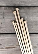 DROPS Basic Birch Parstickor