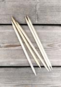 DROPS Basic Birch Strumpstickor
