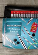 Nova Metal Deluxe Set