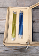 Zing Double Pointed Needle Set 15 cm