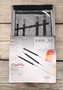 Karbonz Interchangeable Deluxe Set