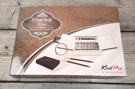 Symfonie Rose Interchangeble Needle Set