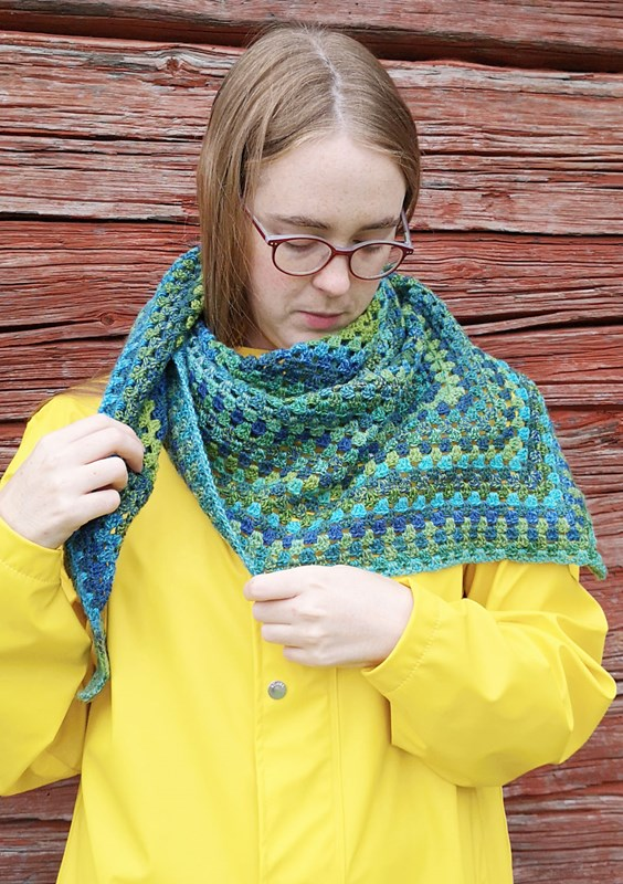 Crazy Crochet