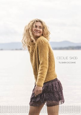 Cecilie Skog - Barn og Dame