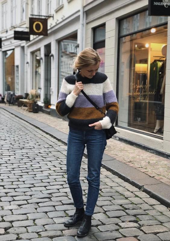 Sekvens Sweater