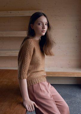 SSK (Slip, slip, knit)