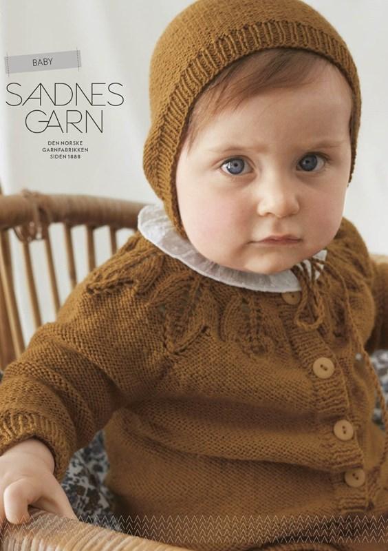 Baby 1915