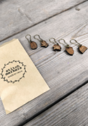 Stitch Markers - Made by Frida