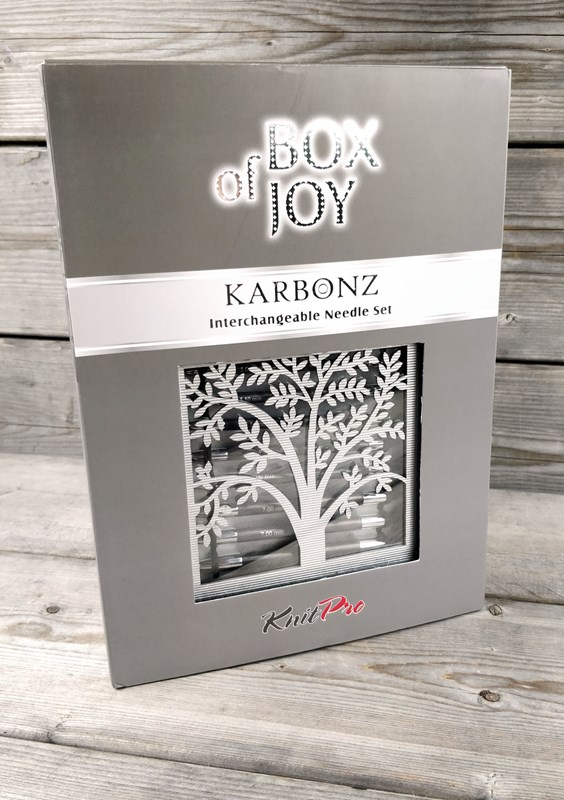 Karbonz Box of Joy