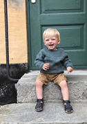 Ankers Tröja - Barn