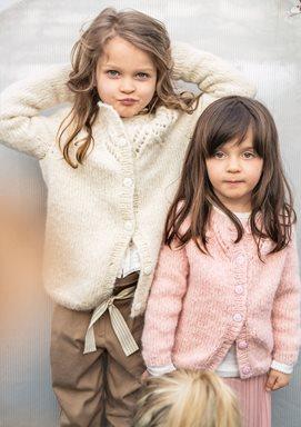 Tiriljakke Barn