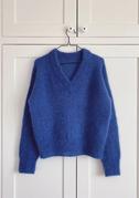 Stockholm Sweater V-neck