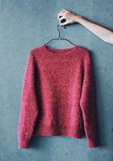 Inga Krusiduller Sweater