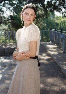 Lucia Short Sleeve
