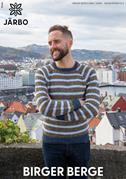 Birger Berge - Mönsterhäfte 4