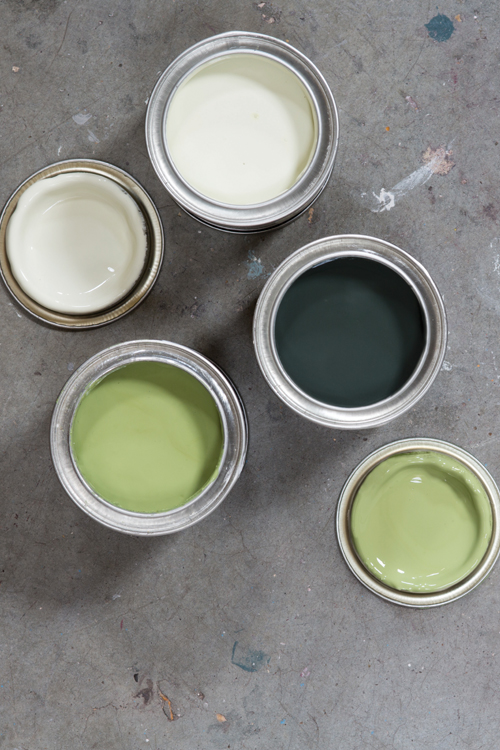 Yeabridge farrow and ball