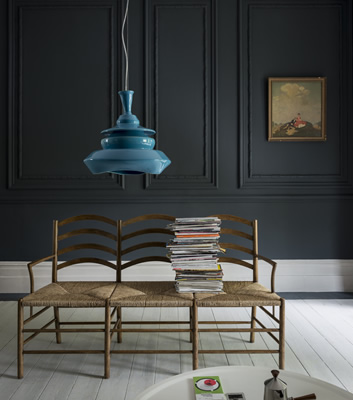 Farrow and Ball instruktioner