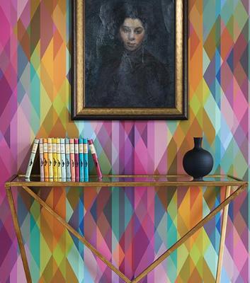 Grafisk Tapet - Prism - Från Cole & Son