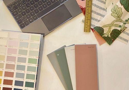 Digital inredningskonsultation online