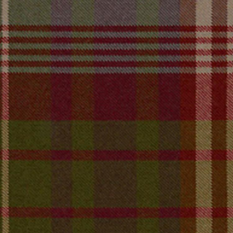 949218e427c Mulberry Ancient Tartan tyg från Mulberry® (FU116-01)