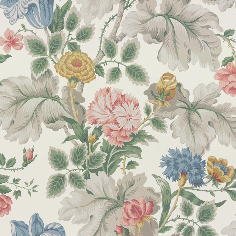 074d0b586255 Carnation Garden tapet från Boråstapeter® (7235) - Fraktfritt online