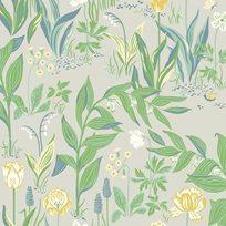 Boråstapeter Spring Garden Tapet