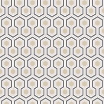 Cole & Son Hicks Hexagon