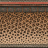 Cole & Son Zulu Border