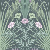 Cole & Son Bluebell