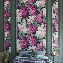 Cole & Son Lilac Grandiflora Tapet