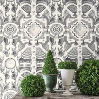 Cole & Son Topiary Tapet