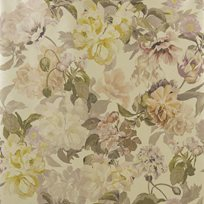 Designers Guild Delft flower Gold