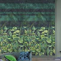Designers Guild Arjuna Leaf Tapet
