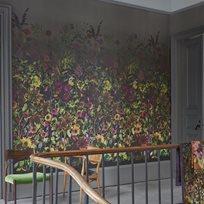 Designers Guild Indian Sunflower Tapet