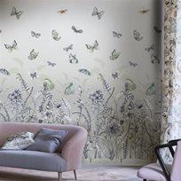 Designers Guild Papillons Tapet