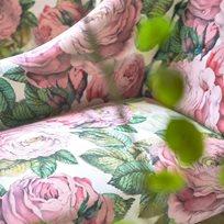 John Derian The Rose Tyg
