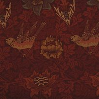 William Morris & co Bird & Anemone