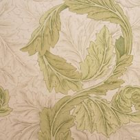 William Morris & co Acanthus Scroll