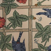 William Morris & co Trellis