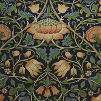 William Morris & co Lodden