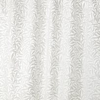William Morris & co Pure Willow Bough Embroidery Tyg