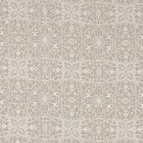 William Morris & co Pure Net Ceiling Embroidery Tyg