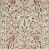 William Morris & co Bullerswood