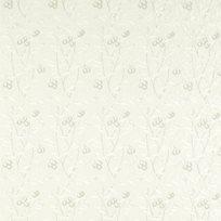 William Morris & co Pure Arbutus Embroidery Tyg