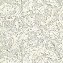 William Morris & co Pure Bachelors Button Print Tyg