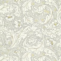 William Morris Pure Bachelors Button Print