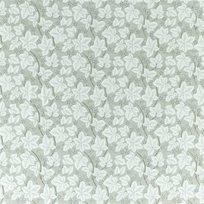 William Morris & co Pure Bramble Embroidery Tyg